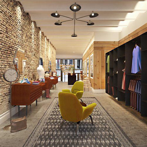 Cruyff Store