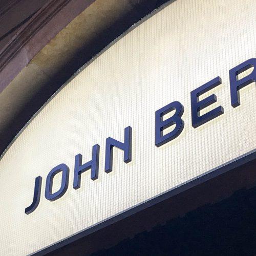 john berri