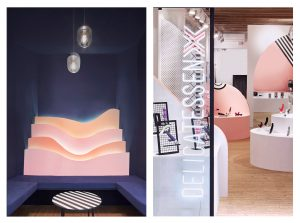 proyectos interiorismo barcelona