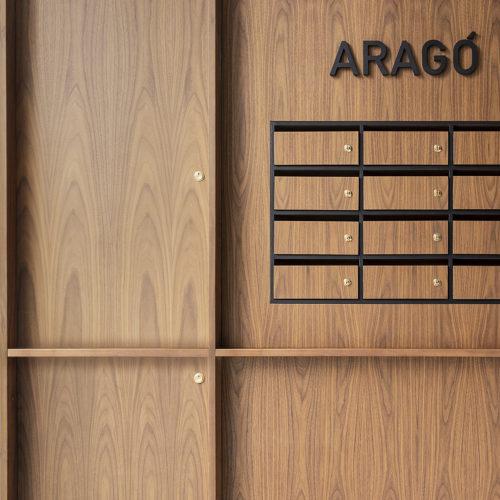 Hall Aragón 266